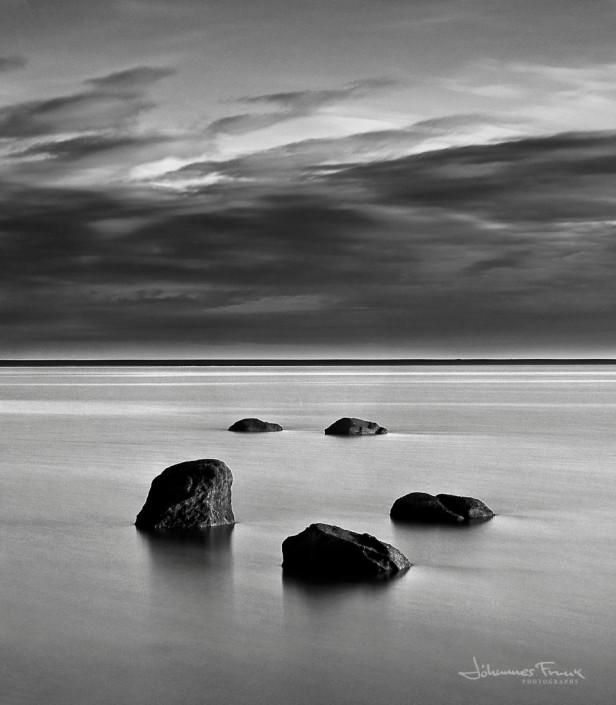 5 stones Johannes Frank