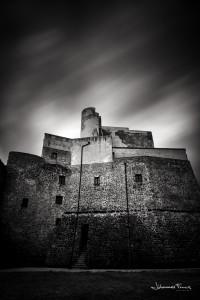 Casteldemare Castle Johannes Frank