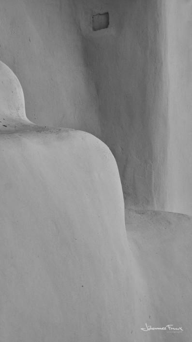 Santorini texture Johannes Frank