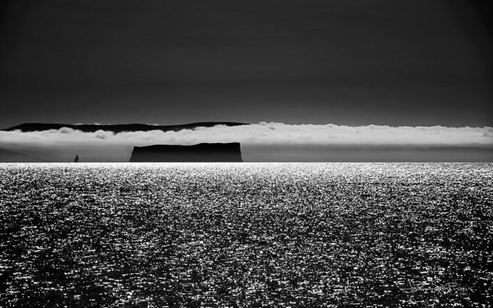 Black and White Photography Drangey Johannes Frank