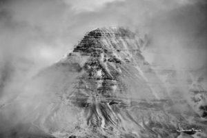 Mount Esja Johannes Frank