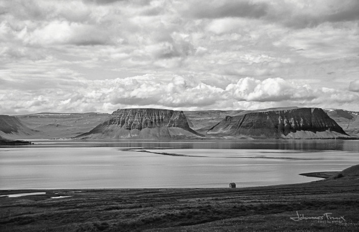 Loneliness in Eaglefjord Johannes Frank