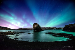 The Indian and Northern Lights