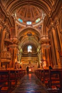 Travel Images Insite church Ostuni Italy Johannes Frank