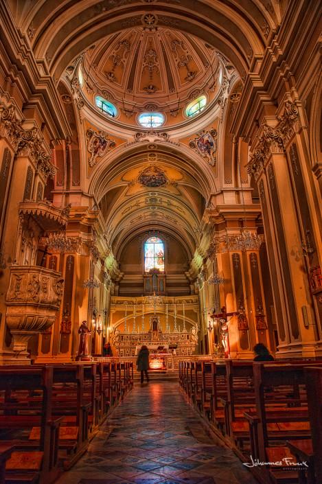 Insite church Ostuni Italy Johannes Frank