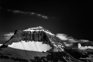 Kolturshorn Mountain in Dyrafjordur Iceland Johannes Frank