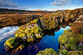 Thingvellir National Park Johannes Frank