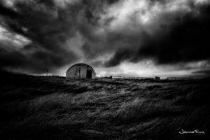 Abandoned Places Hut