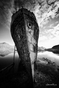 Abandoned Places Iceland