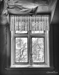 The Doll on a Window shelfJohannes Frank